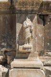Antonine Nymphaeum przy Sagalassos, Turcja Obrazy Stock