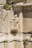 Antonine Nymphaeum przy Sagalassos, Turcja Zdjęcia Stock
