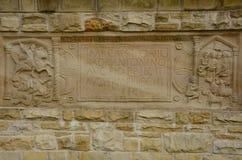 Antonine Wall Stock Image