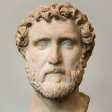Antoninus Pius Royalty Free Stock Images