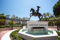 Antonio Aguilar Royalty Free Stock Image