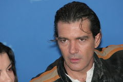 Antonio Banderas photos stock