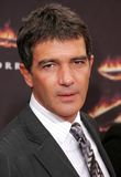 Antonio Banderas Stock Photo