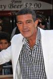 Antonio Banderas Stock Image