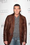 Antonio Banderas. At the 2011 AFI FEST Special Screening of Law of Desire, Chinese Theater, Hollywood, CA 11-07-11 Stock Photo