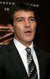 Antonio Banderas Stock Photography
