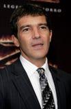 Antonio Banderas Stock Images