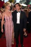 Antonio Banderas, Melanie Griffith Στοκ εικόνες με δικαίωμα ελεύθερης χρήσης