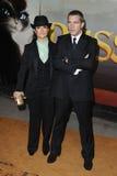 Antonio Banderas, Salma Hayek Foto de archivo