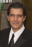 Antonio Benderas at 64th Annual Tony Awards in 2010 Stock Photography