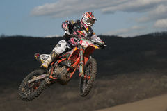 Antonio Cairoli Royalty Free Stock Image