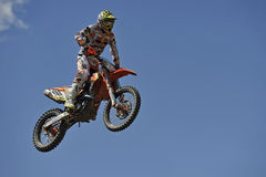 Antonio Cairoli ITA Royalty Free Stock Images