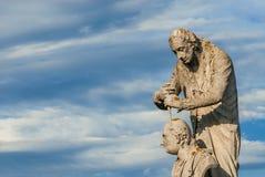 Antonio Canova, le plus grand sculpteur néoclassique images libres de droits