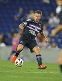 Antonio Cassano Royalty Free Stock Image