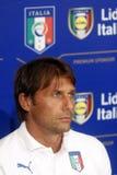 Antonio Conte, Italien Stockfoto