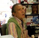 Antonio Gala Lizenzfreies Stockfoto