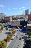 antonio i stadens centrum san Royaltyfria Bilder