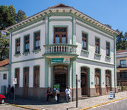 Antonio Prado Historical House Stock Photos
