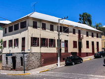 Antonio Prado Historical House Royalty Free Stock Photos