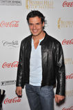 Antonio Sabato Jr. Royalty Free Stock Image