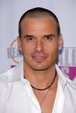 Antonio Sabato Jr. At Fox Reality Channel's 'Really Awards' 2009. Music Box Theatre, Hollywood, CA. 10-13-09 Stock Image