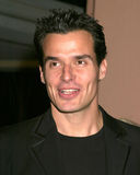 Antonio Sabato Jr. Royalty Free Stock Photo