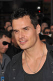 Antonio Sabato Jr. Stock Photography