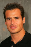 Antonio Sabato Jr Royalty Free Stock Photos