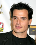 Antonio Sabato jr. Stockbilder