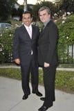 Antonio Villaraigosa, Mayor Antonio Villaraigosa Royalty Free Stock Photos