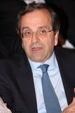 Antonis Samaras Royalty Free Stock Images