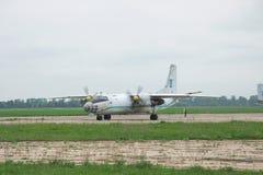 Antonov ένας-30 αεροπλάνο αναγνώρισης Στοκ φωτογραφίες με δικαίωμα ελεύθερης χρήσης