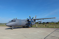 Antonov ένας-140-100 Στοκ Εικόνες