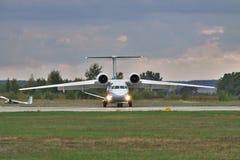Antonov ένας-74 Στοκ Εικόνες