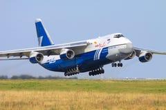 Antonov An124 Στοκ Εικόνες