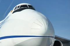 Antonov 124-100 Stock Images