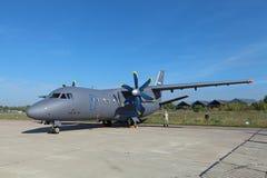 Antonov An-140-100 Immagini Stock