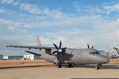 Antonov An-140 图库摄影