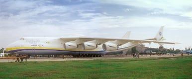 Antonov 225 Στοκ Φωτογραφία