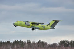 Antonov An-148 Image stock