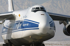 ANTONOV 124 - 100 Photos stock
