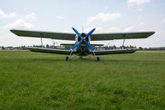 Antonov AII, Βαυαρία, Γερμανία Στοκ εικόνες με δικαίωμα ελεύθερης χρήσης