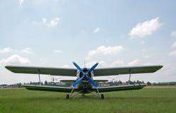 Antonov AII, Βαυαρία, Γερμανία Στοκ εικόνα με δικαίωμα ελεύθερης χρήσης