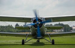 Antonov AII, Βαυαρία, Γερμανία Στοκ φωτογραφία με δικαίωμα ελεύθερης χρήσης