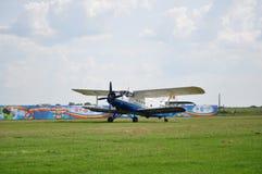 Antonov AN-2 Stock Image