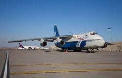 Antonov AU-124 Immagine Stock Libera da Diritti