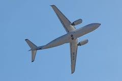 Antonov een-158 Royalty-vrije Stock Foto's