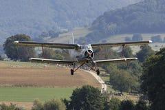 Antonov een-2 Royalty-vrije Stock Afbeelding