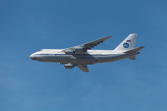 Antonov An-124-100 Stock Images