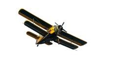 Antonov plane Stock Image